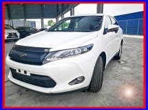 2014 TOYOTA HARRIER 2.0 ELEGANCE WITH SUNROOF - UNREGISTERED -