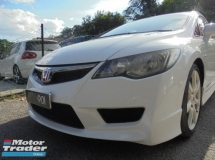 2010 HONDA CIVIC  2.0 Type R (M) 6Speed PushStart FD2R MUGEN Brembo SUPERB LikeNEW