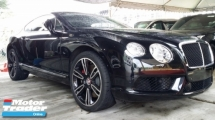 2015 BENTLEY GT 4.0  Unregister
