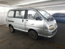 2001 perodua Rusa 1.3 (M) Cash Buyer Only