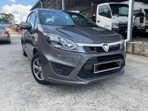 2016 PROTON IRIZ 1.3 EXECUTIVE (A)Demo Unit
