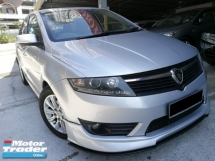 2013 PROTON PREVE 1.6 AT CVT TURBO R3 BODYKIT
