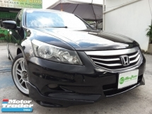 2011 HONDA ACCORD 2.0 VTI