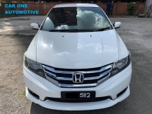 2012 HONDA CITY 1.5E Lady Owner,Original Body Paint,Reverse Camera,Paddle Shift,Modulo Sport Bodykits,Free Test Drive