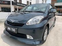 2008 PERODUA MYVI 1.3 Auto,1 Year Warranty