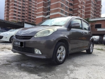 2007 PERODUA MYVI 1.3 Auto,1 Lady Owner,Original Body Paint,TuchScreen CD Player,2 KeySet,CNY Free Gif,Test Drive Welcome.