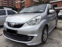 2012 PERODUA MYVI 1.3 Auto Ext BodyKIts,1 Owner,Low Mileage,EXCELLENT CONDITION LIKE NEW CAR,Test Drive Welcome