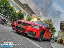 BMW F30 M sport M Performance Body kit PP Exterior & Body Parts > Car body kits