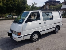 2004 NISSAN VANETTE 1.5 M SEMI PANEL 2019 GONG XI FA CAI (ANG BAO) LUCKY DRAW PROMOTION