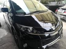 2013 TOYOTA ESTIMA Unregistered 2013(December Car) Toyota Estima 2.4 Aeras Leather.