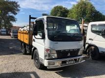 2016 Mitsubishi  Fuso FE71PB 1 Ton 10 Feet Kargo