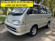 1998 PERODUA RUSA 1.6 (M) NEW PAINT ONE OWNER