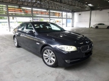 2010 BMW 5 SERIES 523I CKD