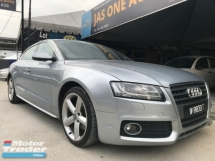 2011 AUDI A5 2.0 TFSI QUATTRO TURBO SLINE , 1 VIP OWNER , TIP TOP CONDITION , 2019 NEW YEAR SALES