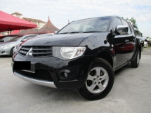 2009 MITSUBISHI TRITON LITE 2.5 manual very good condition