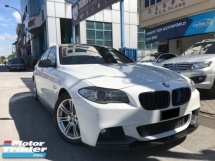 2012 BMW 5 SERIES 520I 2.0 M-SPORT NEW ENGINE JAPAN IMPORTED F10