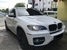 2010 BMW X6 X DRIVE 35I M-SPORT FULL SPEC IMPORTED SUPERB SUV