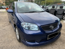 2004 TOYOTA VIOS 1.5G LIMITED (AT)