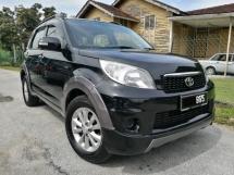 2012 TOYOTA RUSH 2012 Toyota RUSH 1.5 VVT-I (A) FACELIFT