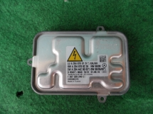 MERCEDES BENZ W204 HEAD LAMP ECU Lighting