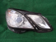 MERCEDES BENZ W212 HEAD LAMP(1 SIDE) Lighting