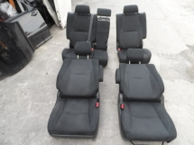 TOYOTA HARRIER 08 YEAR SEAT SET  Car Care