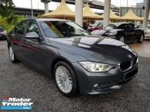 2014 BMW 3 SERIES 316I (A)