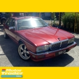 1992 JAGUAR DAIMLER 2.8 (A) PETROL CBU /RUNNING CONDITION