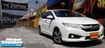 2016 HONDA CITY 1.5V ( A ) I-VTEC NEW FACELIFT !! PREMIUM FULL SPECS THAT COMES WITH KEYLESS ENTRY PUSH START ECON MODE AND ETC !! ( RX 8386 ) 1 CAREFUL OWNER !!