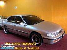 1998 HONDA ACCORD 1998 Honda Accord 2.2 A
