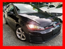 2014 VOLKSWAGEN GOLF GTI MK 7 (SPECIAL DEAL) - UNREG