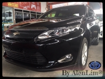 2014 TOYOTA HARRIER Elegance 2.0 (UNREG) REAR CAM ECO SPORT MODE