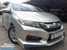 2014 HONDA CITY Honda CITY 1.5 i-VTEC S FULL MUGEN R BODYKIT