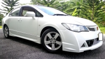 2008 HONDA CIVIC 1.8S * HOT SELLING FD1 * NOW OR NEVER