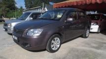 2008 PROTON SAGA FLX 1.3 AUTO