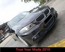 2011 BMW 3 SERIES 323I SPORTS EDITION