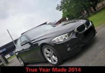 2013 BMW 3 SERIES 328I M-SPORT True Year Made