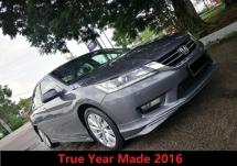 2014 HONDA ACCORD 2.0 VTI True Year Made