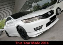 2014 HONDA ACCORD 2.4 VTI-L True Year Made