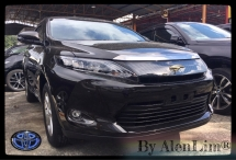 2015 TOYOTA HARRIER Elegance 2.0 (UNREG) ECO POWER MODE