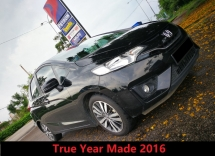 2017 HONDA JAZZ 1.5 S i-VTEC True Year Made