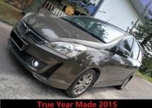 2015 PROTON EXORA 1.6 Turbo Premium Bold