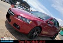 2011 PROTON INSPIRA 1.8 CVT EXECUTIVE True Year Made