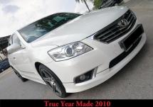 2010 TOYOTA CAMRY 2.4V True Year Made