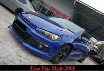 2007 VOLKSWAGEN SCIROCCO 2.0 TSI True Year Made