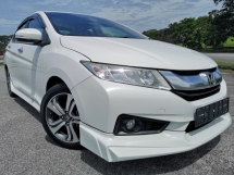 2017 HONDA CITY 1.5 V 100%FULL LOAN
