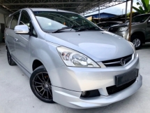 2010 PROTON EXORA 1.6 H-LINE (A) 1 MALAY LADY OWNER SERVICE ON TIME