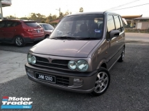 2004 PERODUA KENARI Perodua Kenari 1.0 EZ (A) Facelift (New Year Big Offer)