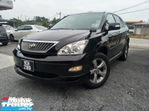 2006 TOYOTA HARRIER 240G PREMIUM L PACKAGE (New Year Big Offer)
