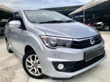 2017 PERODUA BEZZA 1.3 AV (A) FULL SPEC 30km FULL SVC RECORD UNDER WARRANTY UNTIL 2022